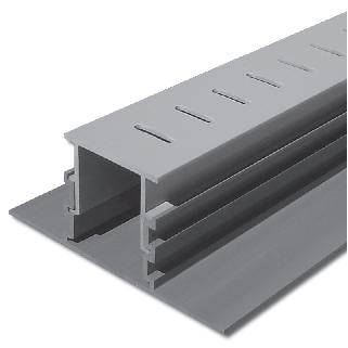 Stegmeier Adjustable Height Deck Drain - HornerXpress Worldwide