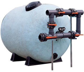 Astral Commercial Pool Sand Filter Hornerxpress Worldwide