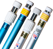 Lion Pool Products Telescoping Pool Poles