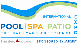 Hornerxpress worldwide trade press for Pool spa trade show las vegas