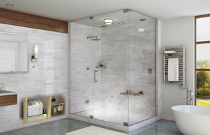 Mr Steam Residential and Commercial Steam Bathing Systems