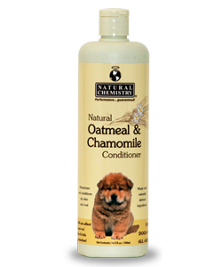 Natural Chemistry Oatmeal and Chamomile Conditioner