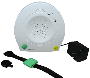 Safety Turtle Immersion And Gate Alarm Hornerxpress Worldwide